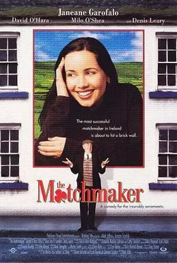 The Matchmaker (1997 film) The Matchmaker 1997 film Wikipedia