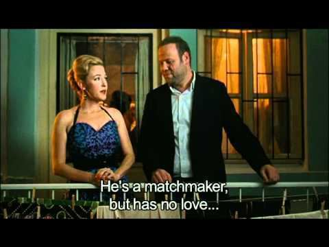 The Matchmaker (2010 film) THE MATCHMAKER Avi Nesher TRAILER YouTube