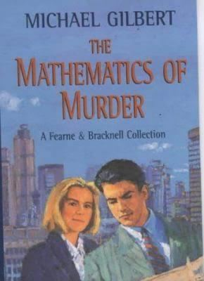 The Mathematics of Murder: A Fearne & Bracknell Collection t0gstaticcomimagesqtbnANd9GcSjSSsHvzrusDsMZ