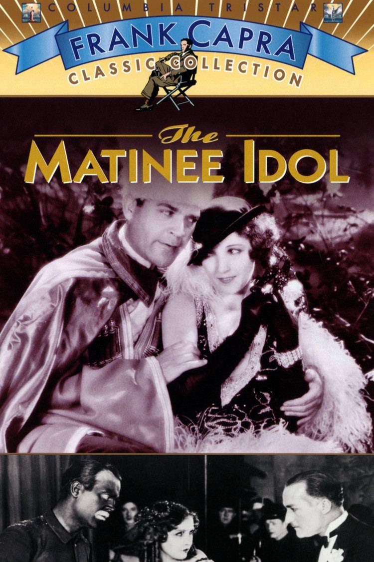 The Matinee Idol wwwgstaticcomtvthumbdvdboxart61815p61815d