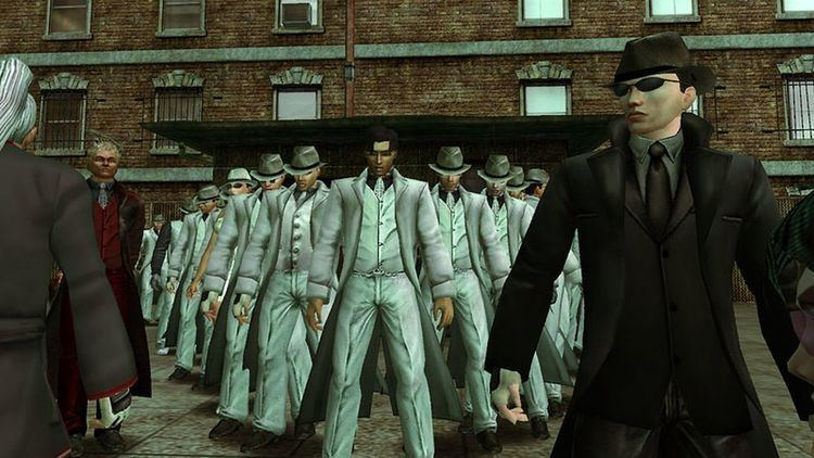 The Matrix Online The Matrix Online had fewer than 500 active players before shutting