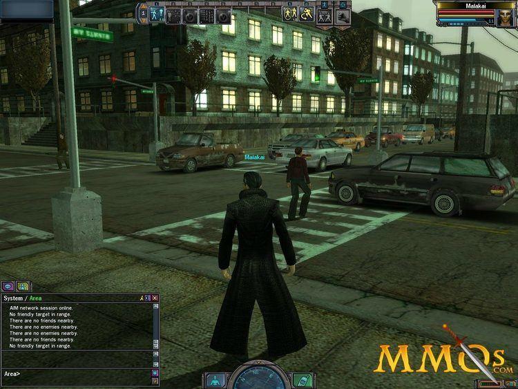 The Matrix Online The Matrix Online Game Review