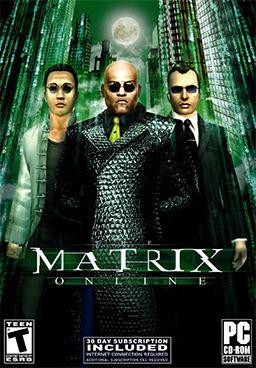 The Matrix Online httpsuploadwikimediaorgwikipediaenbbaThe