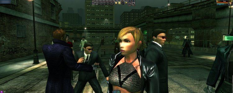 The Matrix Online The Matrix Online Game Giant Bomb