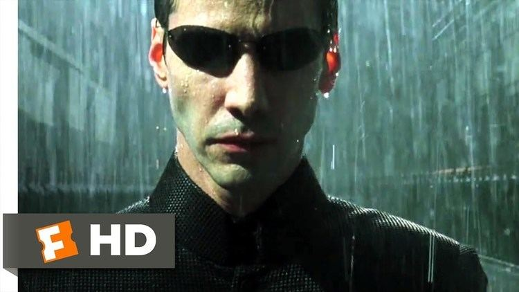 The Matrix Revolutions movie scenes The Matrix Revolutions 4 5 Movie CLIP It Ends Tonight 2003 HD