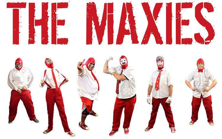 The Maxies The Maxies EPK