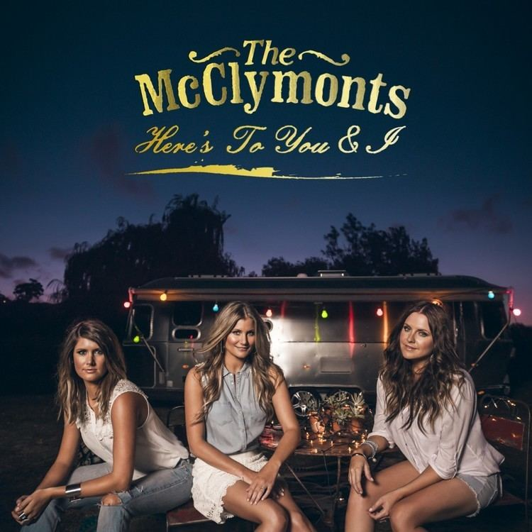 The McClymonts The McClymonts for MAS Entertainment