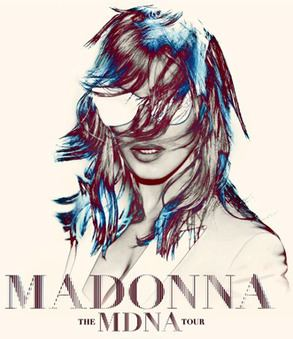 The MDNA Tour The MDNA Tour Wikipedia