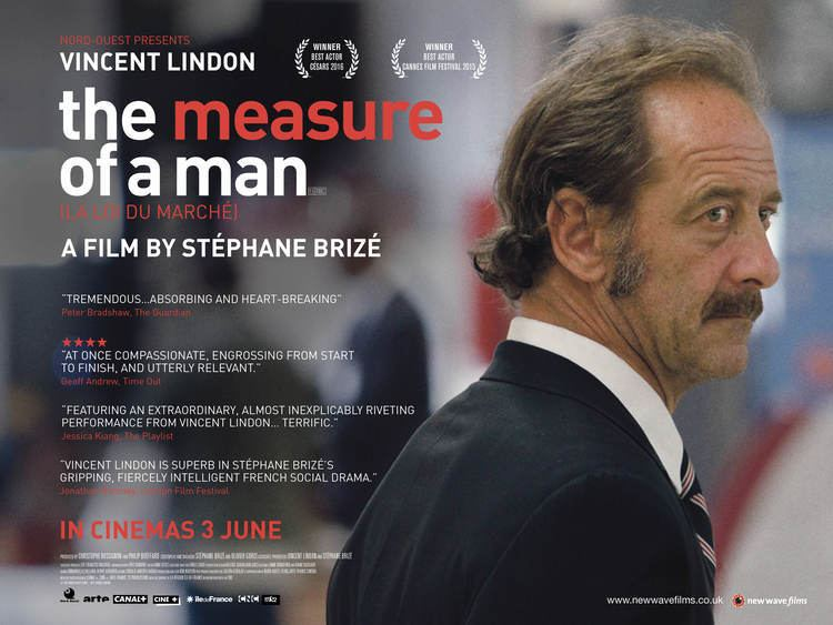 The Measure of a Man (2015 film) New Wave Films New Releases