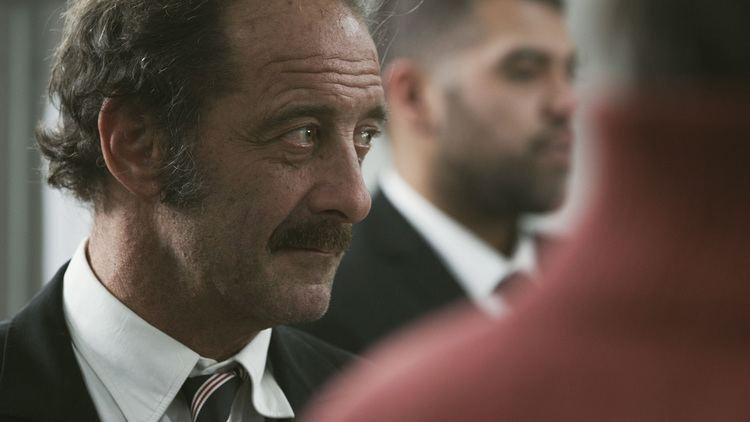 The Measure of a Man (2015 film) The Measure of a Man La Loi du marche Cannes Review