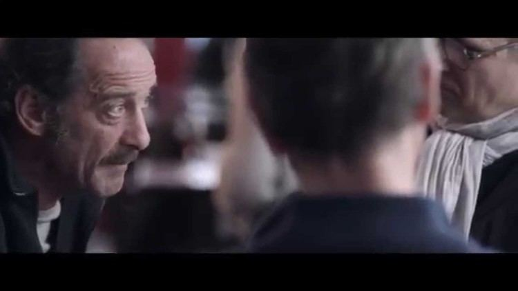 The Measure of a Man (2015 film) The Measure of a Man La Loi du march 2015 Trailer YouTube