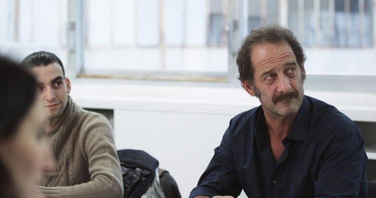 The Measure of a Man (2015 film) Cannes Film Festival 2015 La Loi du March The Measure of a Man