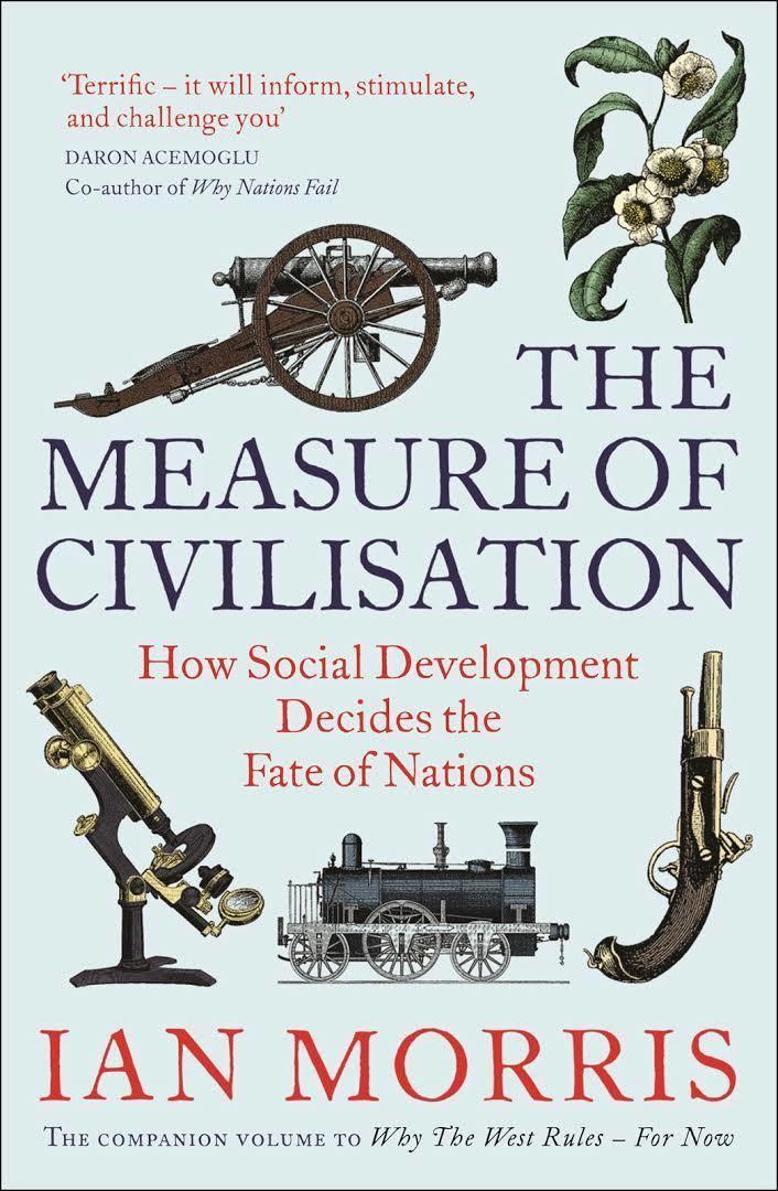 The Measure of Civilization t3gstaticcomimagesqtbnANd9GcQUjdh1mRzzVMca1