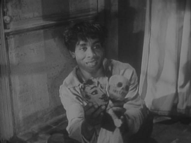 The Medium (1951 film) The Medium 1951 DVDRip 799MB Free Download Cinema of the World
