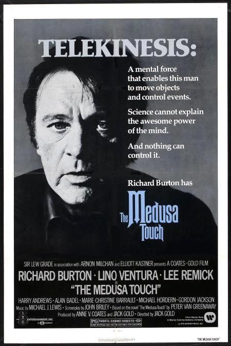 The Medusa Touch (film) The Medusa Touch 1978
