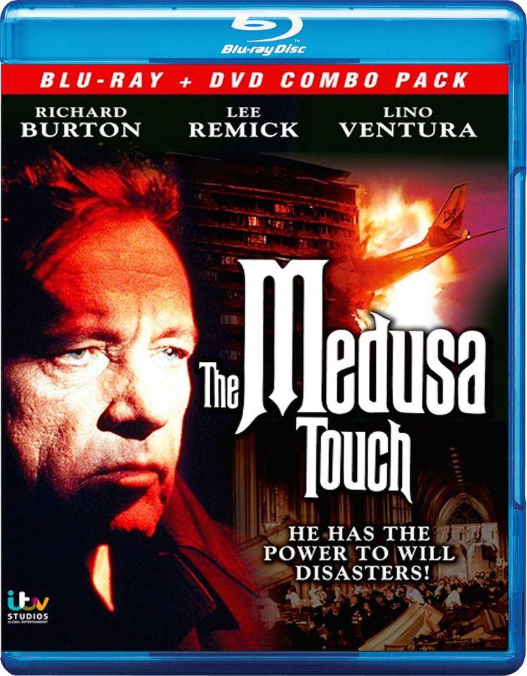 The Medusa Touch (film) The Medusa Touch Bluray