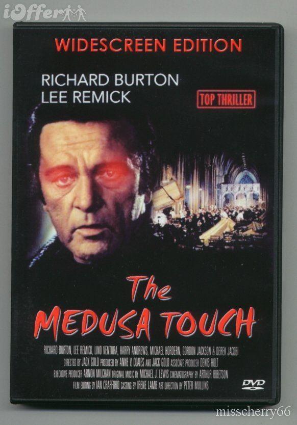The Medusa Touch (film) The Medusa Touch Alchetron The Free Social Encyclopedia