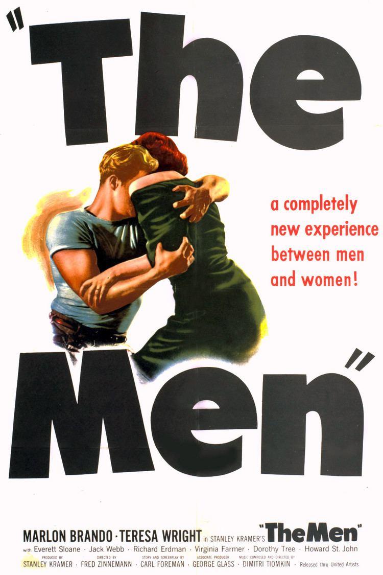 The Men (film) wwwgstaticcomtvthumbmovieposters2375p2375p