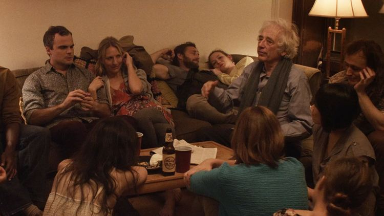 The Mend (film) The Mend SXSW Review Hollywood Reporter