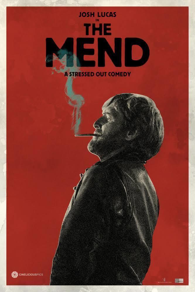 The Mend (film) t1gstaticcomimagesqtbnANd9GcRE4EPqI6GksSgWf8
