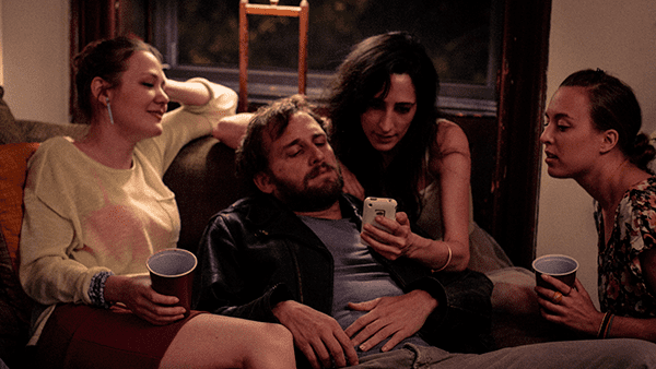 The Mend (film) Interview John Magary Film Comment
