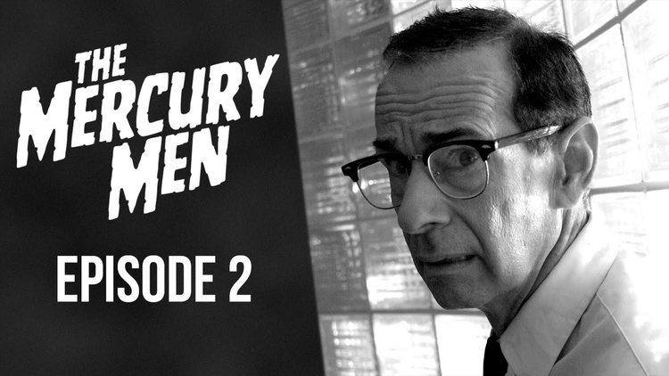 The Mercury Men The Mercury Men Episode 2 YouTube