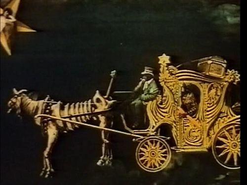 The Merry Frolics of Satan 1906 The Merry Frolics of Satan