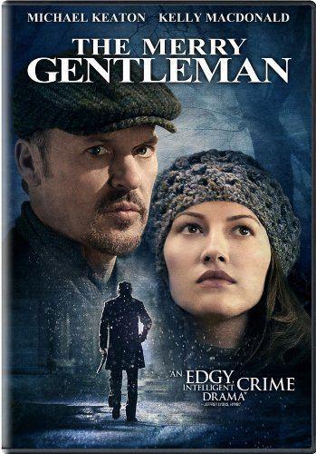 The Merry Gentleman Amazoncom The Merry Gentleman Michael Keaton Kelly Macdonald