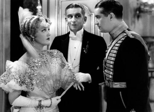 The Merry Widow (1934 film) The Merry Widow 1934 Speakeasy