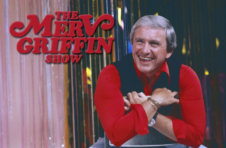 The Merv Griffin Show About The Show The Merv Griffin Show