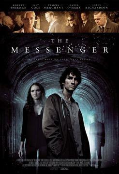 The Messenger (2015 horror film) The Messenger 2015 horror film Wikipedia