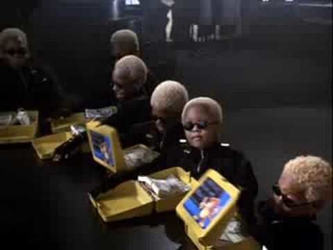 The Meteor Man (film) The Meteor Man Trailer YouTube