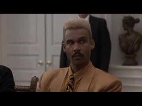 The Meteor Man (film) Meteor Man A Slept On Classic YouTube