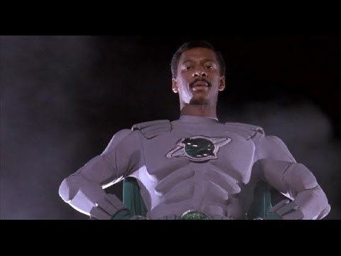 The Meteor Man (film) Your Friendly Neighborhood Superheroes Part 14 The Meteor Man