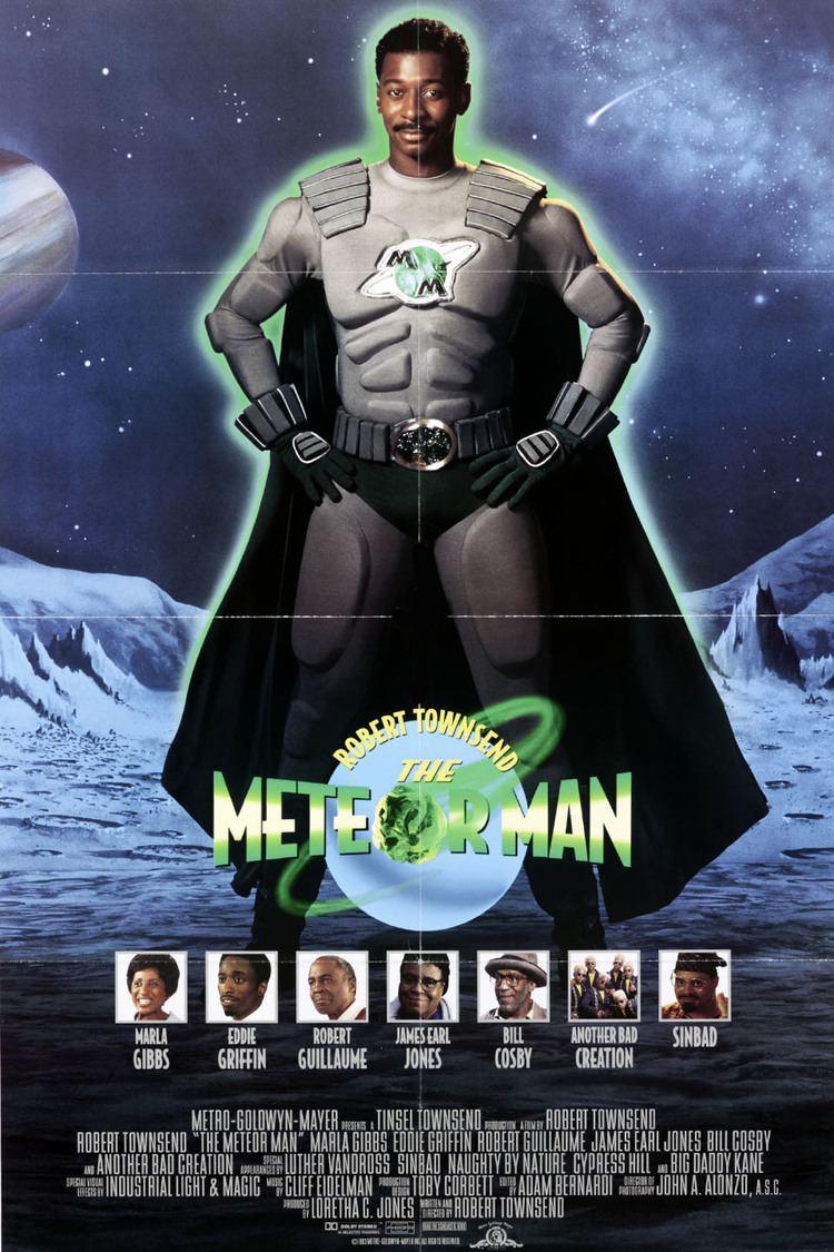 The Meteor Man (film) wwwgstaticcomtvthumbmovieposters14941p14941