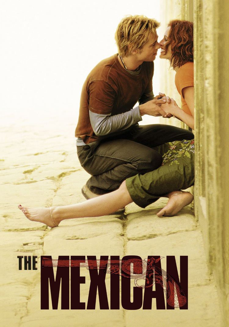 The Mexican The Mexican wallpapers Movie HQ The Mexican pictures 4K Wallpapers