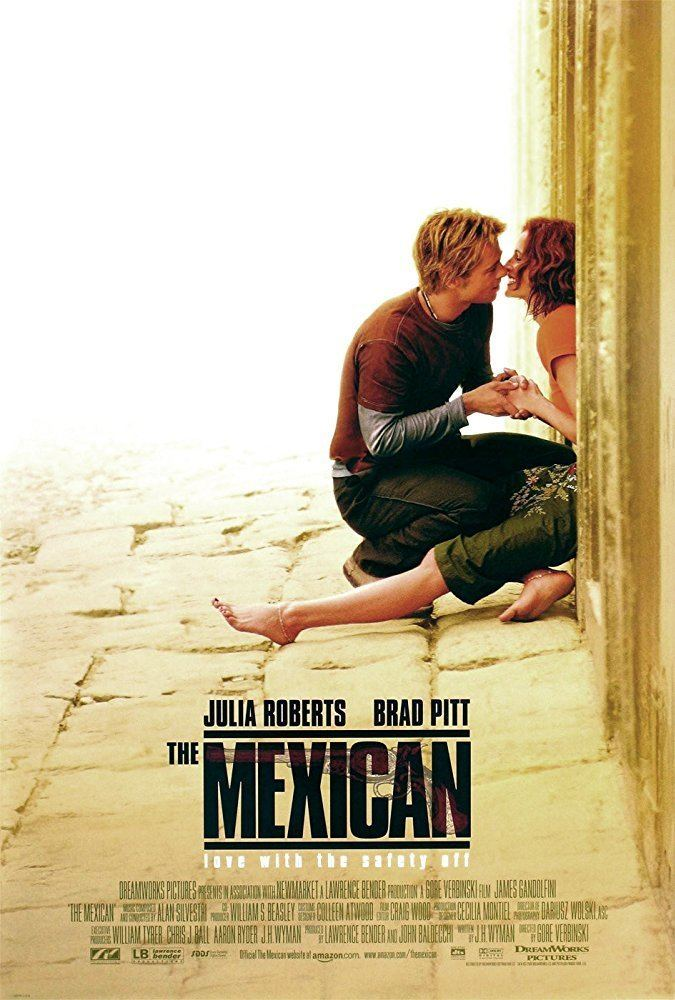 The Mexican The Mexican 2001 IMDb