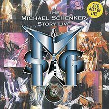 The Michael Schenker Story Live httpsuploadwikimediaorgwikipediaenthumb1