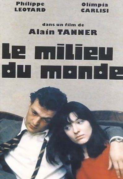 The Middle of the World (1974 film) rarefilmnetwpcontentuploads201507Lemilieu