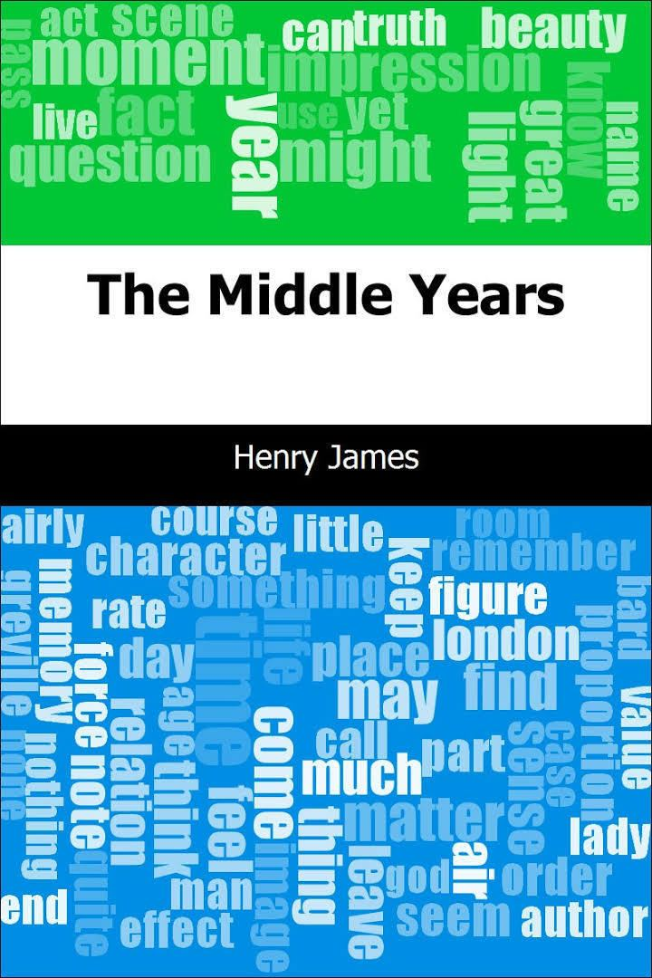 The Middle Years (book) t2gstaticcomimagesqtbnANd9GcTCYFCNsPmrJdGQ3x