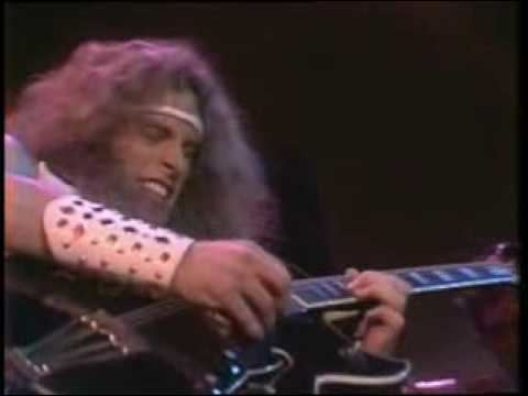 The Midnight Special (TV series) Ted Nugent Cat Scratch Fever Midnight Special TV Audition 1978 part