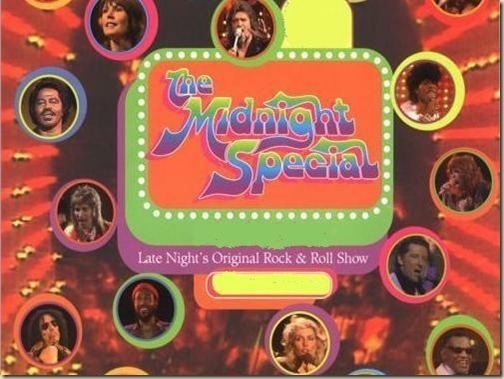 The Midnight Special (TV series) Remembering The Midnight Special Best Classic Bands