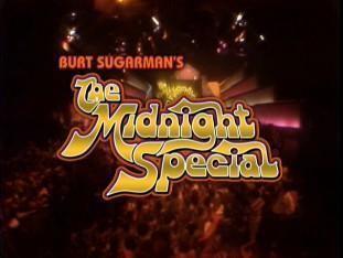 The Midnight Special (TV series) LUIZ WOODSTOCK THE MIDNIGHT SPECIAL TV SERIE 1973 1981