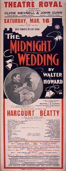 The Midnight Wedding httpsuploadwikimediaorgwikipediaenthumbc