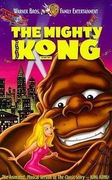 Image result for The Mighty Kong