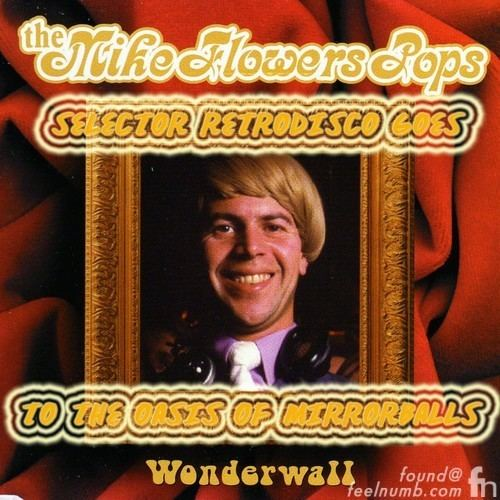 The Mike Flowers Pops Oasis Was Accused Of Ripping Off Wonderwall After The Mike Flowers