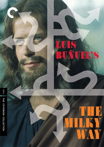 The Milky Way (1969 film) The Milky Way 1969 The Criterion Collection