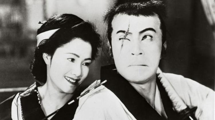 The Million Ryo Pot Tange Sazen and the Pot Worth a Million Ryo 1935 MUBI