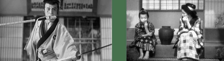 The Million Ryo Pot Sazen Tange Million Ryo Pot Sadao Yamanaka 1935