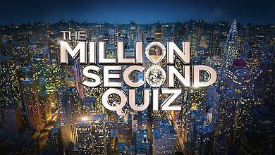 The Million Second Quiz The Million Second Quiz Wikipedia